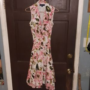 Signature Jones New York sweet girl dress